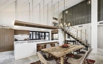 Desain Void Rumah, Manfaat void rumah mungil