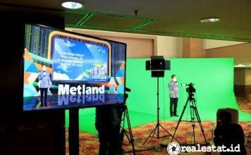 metland blanjaproperti21 pameran properti virtual realestat.id dok