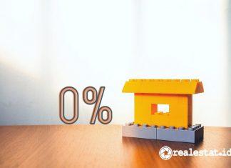 rumah lego dp uang muka kpr 0% realestat.id dok
