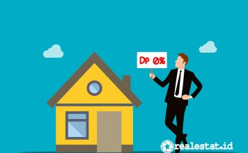 DP KPR 0% regulasi Bank Indonesia pixabay realestat.id dok