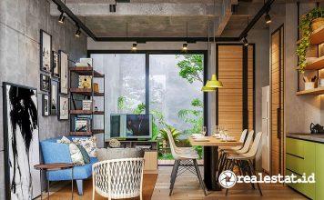 Holland Village Manado Designer Homes Lippo Karawaci realestat.id dok
