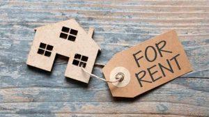 Ilustrasi sewa properti. (Gambar: Shutterstock)