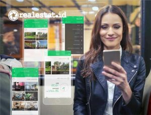 Perangkat interkom comelit menawarkan sistem keamanan pintar di dalam hunian maupun di lingkungan sekitar, yang dapat terintegrasi dan diakses melalui smartphone. (Foto: Datascrip)