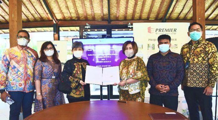 KPR Bank BTN Premier Qualitas Indonesia realestat.id dok