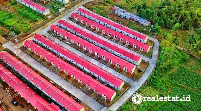 PSU rumah perumahan subsidi kementerian pupr realestat.id dok
