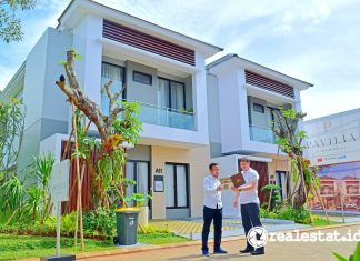 Premier Qualitas Indonesia Hunian Premium Pavilia at Premier Estate 2 realestat.id dok