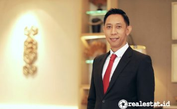 Reiza Arief Juremi, Manajer Penjualan Crown Group Indonesia