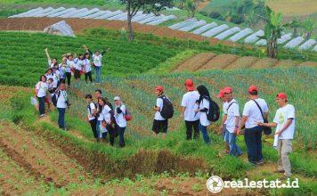 Trilogi Webinar Sharp Indonesia Gen Z Lestarikan Lingkungan realestat.id dok