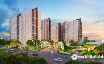 apartemen citra landmark-ciracas-landscape-ciputra group realestat.id dok