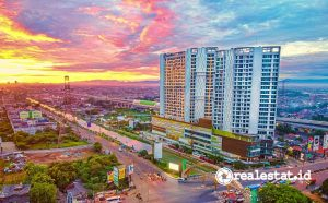 LRT City Bekasi - Eastern Green (Foto: Adhi Commuter Properti)