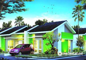 Perumahan Subsidi Mutiara Puri Harmoni 2, Bekasi. (Foto: Dok. Vista Land Group)