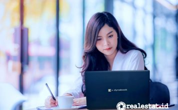 notebook sharp indonesia Dynabook Satellite Pro C40 realestat.id dok