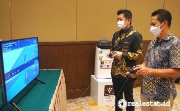 gameqoo sharp telkom tv game streaming pertama realestat.id dok