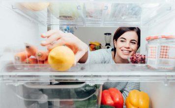 hemat listrik lemari es, hemat daya kulkas