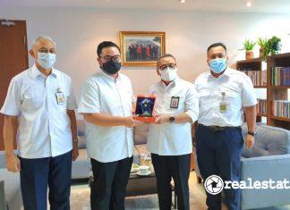BSPS RTLH Kampung Inggris Kediri kementerian PUPR realestat.id dok