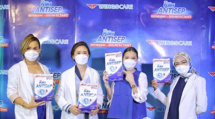 Detergen SoKlin Antisep Wings Care realestat.id dok