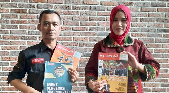 My Income & My Estate Awards 2021, Majalah My Income