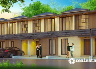 La Seine Precast Tahap 1 2 jakarta garden city modernland realty realestat.id dok