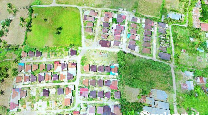 PSU 762 Rumah Subsidi Gorontalo kementerian pupr realestat.id dok