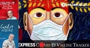 Prof. Tjandra Yoga Aditama menjelaskan fakta vaksin COVID-19 di  Indonesia secara mendalam.