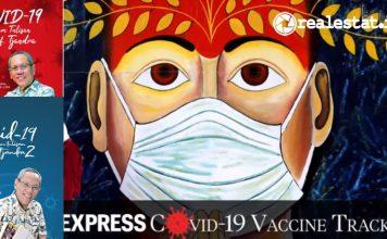 """SCG Dukung Edukasi Program Vaksinasi COVID-19 """"Our Health Matters_ Fakta yang Harus Anda Ketahui tentang Vaksin COVID-19 realestat.id"""