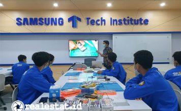 Samsung Tech Institute, Samsung Electronics Indonesia
