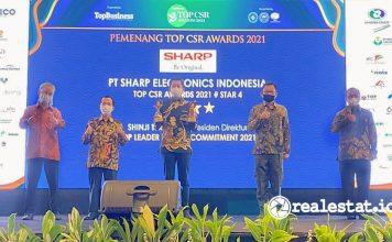 Sharp-Indonesia-csr-awards-shinji-teraoka-realestat.id-dok2