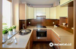 Desain dapur minimalis (Foto: Pixabay.com)
