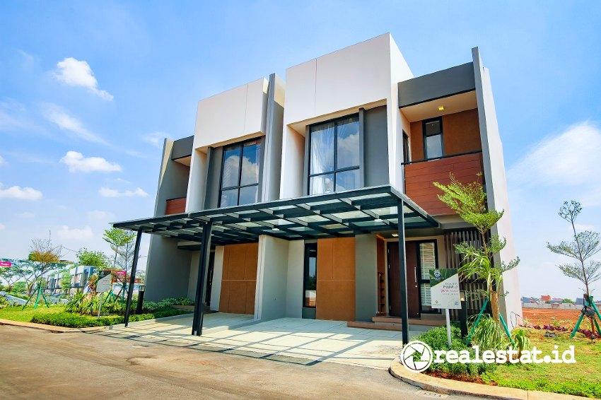 Show Unit Magenta Residence, Summarecon Bekasi