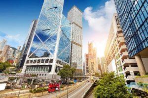 Laporan terbaru Colliers International mencatat bahwa kinerja sektor perkantoran yang membaik menjadi salah satu pendorong bagi pemulihan pasar properti Asia Pasifik. (Foto: Shutterstock)