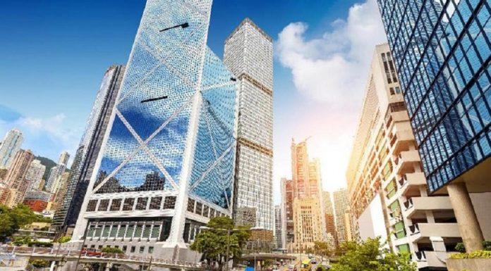 pasar properti Asia Pasifik, Colliers International