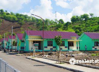 rumah subsidi program sejuta rumah 2021 kementerian pupr realestat.id dok
