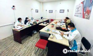 BNSP Perpanjang Lisensi LSP Area Indonesia (Foto: Dok. PropertynBank.com)