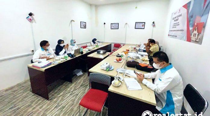 BNSP Perpanjang Lisensi LSP Area Indonesia realestat.id dok