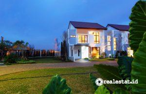 CasaVilla di Jakarta Garden City (Foto: Dok. Modernland Realty)