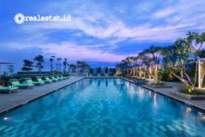 Rekomendasi hotel di kawasan Tangerang yang memiliki fasilitas kolam renang terbaik. (Foto: Istimewa)