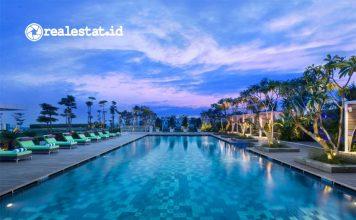 Hotel di Tangerang dengan Kolam renang terbaik, staycation, libur lebaran