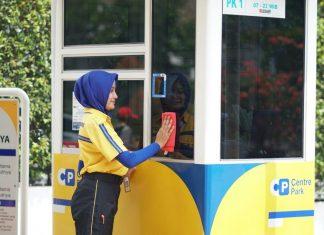 CentrePark Asah Literasi Digital SDM Melalui Pelatihan Virtual-2