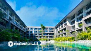 Proyek Lavaya Residence dan Resort besutan PT Properti Bali Benoa (Ganda Land Grup) menawarkan unit residensial premium. (Foto: dok. Lavaya Residence & Resort)