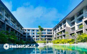 Lavaya Residence & Resort, PT Properti Bali Benoa, Work From Bali