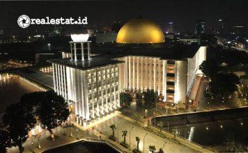 Signify hadirkan cahaya suci di Masjid Istiqal,