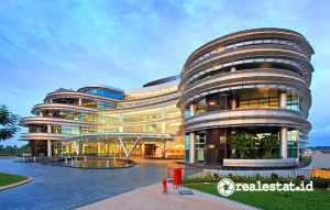 BSD City Green Office Park (Foto: Dok. Sinar mas Land)