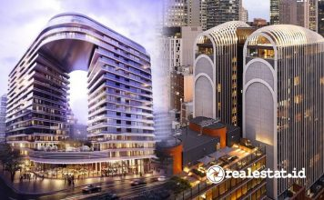 infinity arc by crown group best tall building ctbuh realestat.id dok