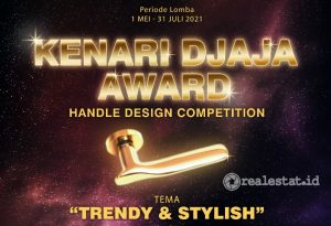 Kenari Djaja Award Handle Design Competition.