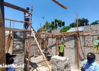 pembangunan rumah subsidi ppdpp sipetruk kementerian pupr realestat.id dok