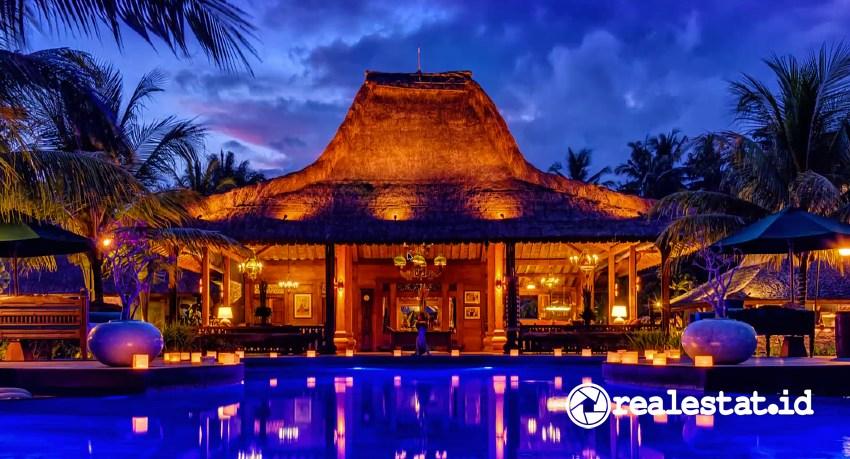 Permata Ayung Estate, Bali (Foto: Dok. Popo Danes Architect)