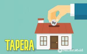 Tabungan Perumahan Rakyat (Tapera) - Foto: ilustrasi.