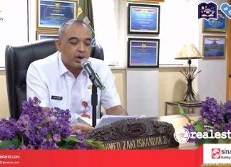 Festival Pendidikan Sinar Mas Land realestat.id dok