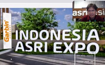 Indonesia Asri Expo 2021