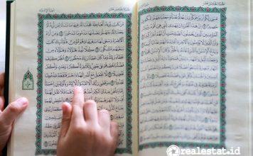 Program Berantas Buta Al-Quran sinar mas land pixabay realestat.id dok